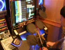 ドラムマニア Funky Sonic World HS0.5プレイ