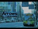 Arrows【都営バス[都05]×Evans】