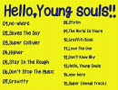 UNCHAIN 3rd Album 『Hello, Young Souls!!』 Special Digest thumbnail