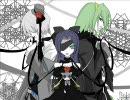 【UTAU】IMITATION BLACK【ピネフィヨんに