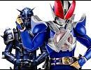 仮面ライダー電王 Double-Action Strike formを歌ってみた〈(...