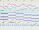 【ニコニコ動画】菩薩Pの動画を見ながら作曲してみたその8.γを解析してみた