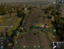 ゲームプレイ動画 World in Conflict - M02 Reunion 3 of 4