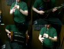 【ニコニコ動画】東方緋想天「天衣無縫」をアイリッシュ楽器等で演奏してみた。を解析してみた