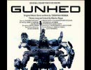 映画 「GUNHED」 サントラ No.01