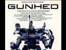 映画 「GUNHED」 サントラ No.02