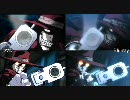 HD【公式】HELLSING I-V Blu-ray BOX【PV】+比較画像