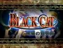 BLACK CAT 「黒猫の協奏曲」