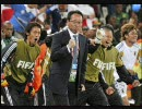 【ニコニコ動画】2010FIFAワールドカップ 日本代表ベスト16の軌跡を解析してみた
