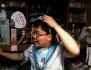 【ニコニコ動画】女装コスプレ姿を父親に見られた32歳男を解析してみた