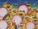 【Gガンダム】 戦闘シーンを詰め込んでみた 【ドモン・カッシュ】 thumbnail