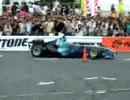 [HONDA RA107]MOTORSPORT JAPAN 2007[J.ロシター]