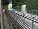今の余部鉄橋