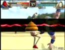 キン肉マンマッスルグランプリ2対戦動画 04