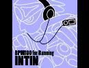 """【ニコニコ動画】【オリジナル曲/ランニング用BGM】BPM180 for Running """"INTIN""""を解析してみた"""