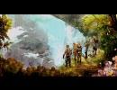 【ニコニコ動画】Xenoblade -ゼノブレイド- 戦闘曲集を解析してみた