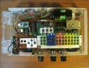自作楽器に自作Arduino互換機を組み込んでみた