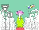 【UTAU】メランコリック【春歌ナナ】