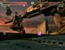 【Mugen】 カービィ vs クラウド(FF)