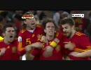 【サッカー】準決勝 ドイツ VS スペイン【ワールドカップ】 thumbnail