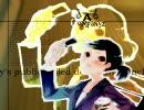 【ニコニコ動画】【詩をつけてみた】 bAd Companyz 【hiro'】を解析してみた