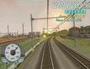 電車でGO! FINAL Win版 中央線下り 中央特快 #2 立川-高尾間 音入れ替え