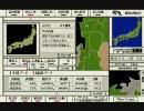 アートディンク「関ヶ原」を西軍でプレイする(3)