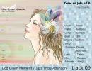 【オリジナル曲】God Given Moment / Jazz Tribe Abandon【Come on Join us!6】