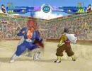 PS2 DRAGON BALL Z3 第4回パスキャラトーナメント 決勝戦