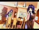【MUGEN】秋子さんと寝雪にボイスつけて了承