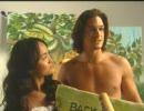 Adam and Eve (2006.12.22)