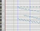 初代ポケモン「戦い(VSトレーナー)」をMIDIで作ってみた