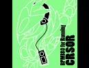 """【ニコニコ動画】【オリジナル曲/ランニング用BGM】BPM180 for Running """"CRSOR""""を解析してみた"""