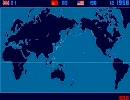 第74位:<日本もバイオ・核武装だ>2,053回の核爆発の場所が分かる映像