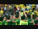【ニコニコ動画】【FIFAワールドカップ】喜怒哀楽編 K'Naan - Wavin' Flagsを解析してみた