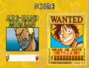 【海外GBA】Shonen Jump's Onepiece【自己神ゲー】『VS斧手のモーガン』