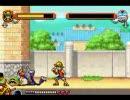 【海外GBA】Shonen Jump's Onepiece【自己神ゲー】『VSヘルメッポ』
