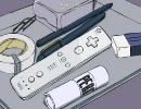 機動戦士ガンダムSEED DESTINY ケンコウな生活 Wii発売記念FLASH thumbnail