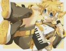 【鏡音レンオリジナル曲】 ショルキーボーイ 【ACT2生誕祭】 thumbnail