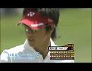 【ニコニコ動画】石川遼-センセーショナル・ショット集-+αを解析してみた
