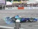 MOTOR SPORT JAPAN 2007 お台場 Jenson Button