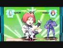 【PSP】 プロジェクトケルベルス 対戦ゲームプレイ
