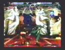 GGXX ウメハラ(ソル)vs充利(カイ)