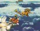 聖剣伝説3クラスチェンジ,魔法なし武器以外初期装備で攻略Part25