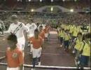 タイランド vs オランダ in Bangkok 2007