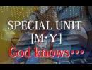 アイドルマスター 真×有希 【God knows・・・】