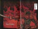 【ニコニコ動画】【作業用BGM】ドリフターズ第1巻 サブタイトルに使われた曲集を解析してみた