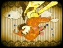 第62位:「落ちる」(オリジナル/弾き語り)【手描きPV】