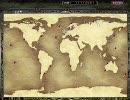 【大航海時代IV】ウッディーン編実況プレイ37(世界地図)