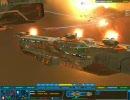 Homeworld2を久々にプレイしてみた Mission07 Derelicts Part2